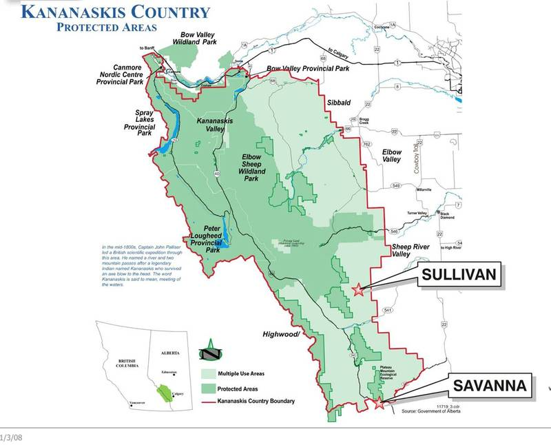 Sullivan_project_location
