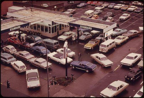 70s oil embargo