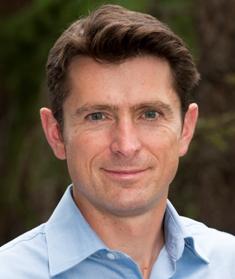 Ed Wittingham, Pembina Institute