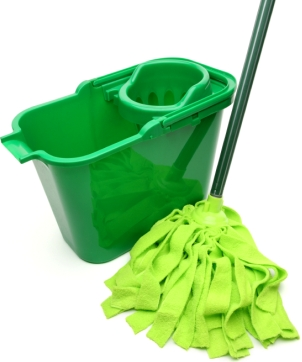 Greenwashingl