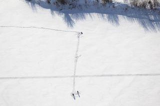 Globe and Mail Aerial Shot
